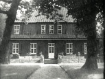 Perkūno al. 4. Nuotrauka iš privačios kolekcijios, 1926 m.